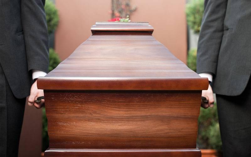 Casket - Experienced wrongful death lawyers - Milwaukee Wisconsin - Jacobson, Schrinsky & Houck